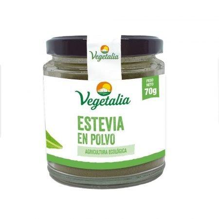 Stevia en polvo 70g