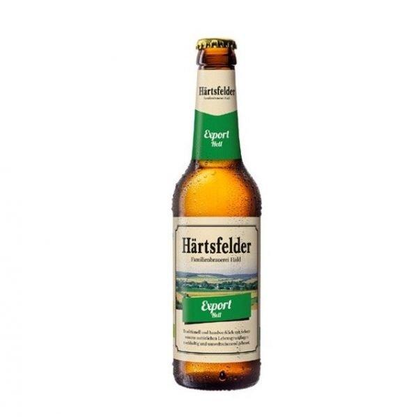 444 Cervesa Härtsfelder Export BIO 33cl