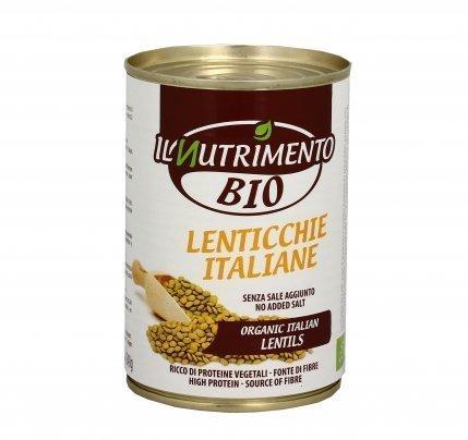 520 lenticchie italiane il nutrimento