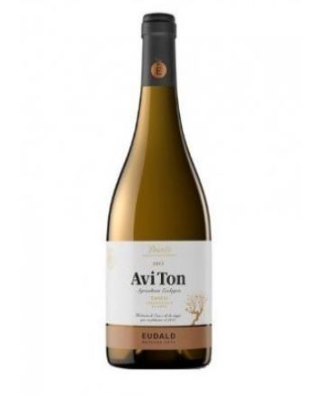 544 Vi blanc Xarello Avi Ton 75cl