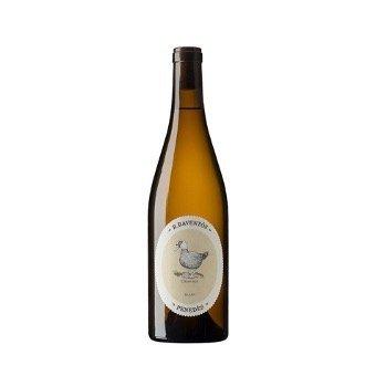 555 Vi blanc Ànec Mut Penèdes 75cl 1