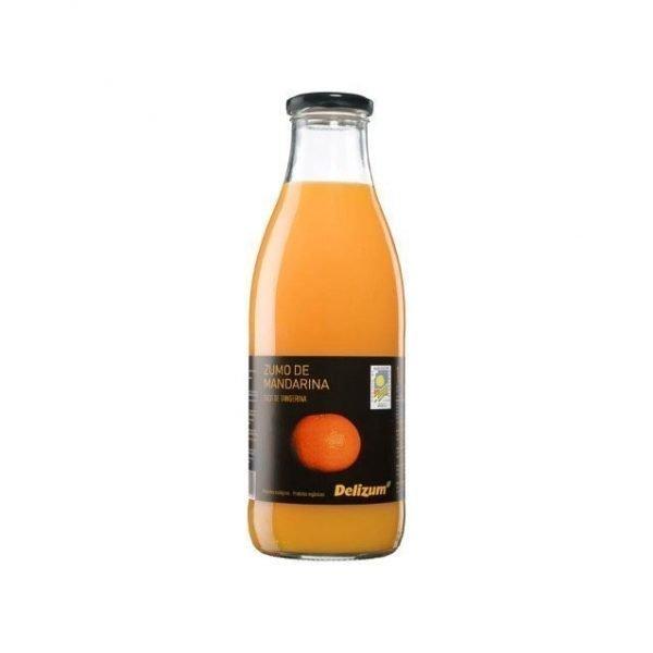 640 Suc Mandarina 1L