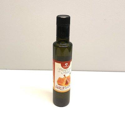 790 Vinagre de Mel 250 ml Aromatics