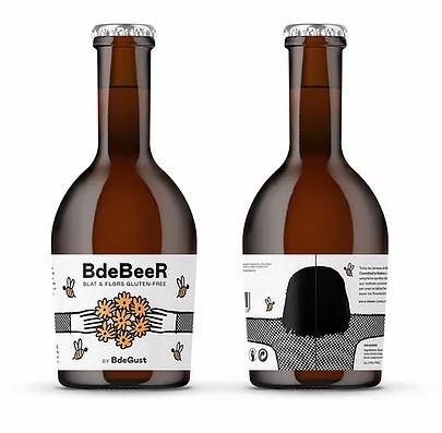 Cerveca BdeBeeR