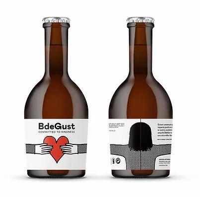 Cervesa BdeGust