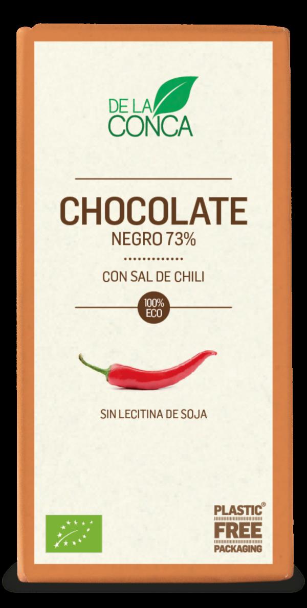 Chocolate Chili sombras copia