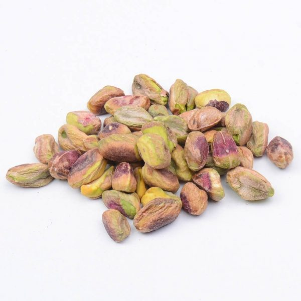 NUTS 4276 Pistacho crudo mondado