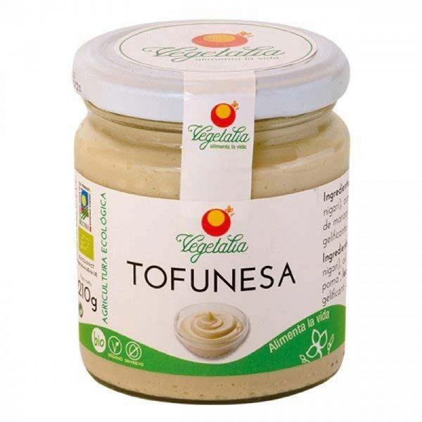 Salsa Tofunesa 210g