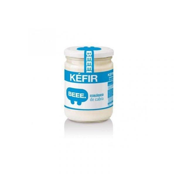 kefir de cabra ecologico beee 420g