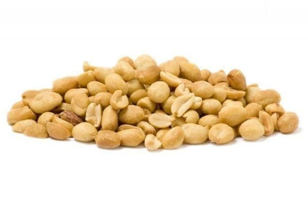 peanuts blanched roasted salted 331277