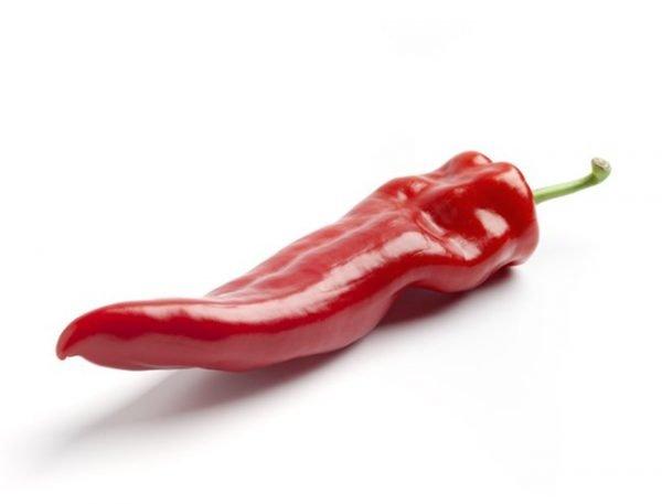pimiento italiano rojo