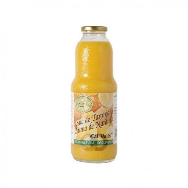 zumo bio de naranja 1l