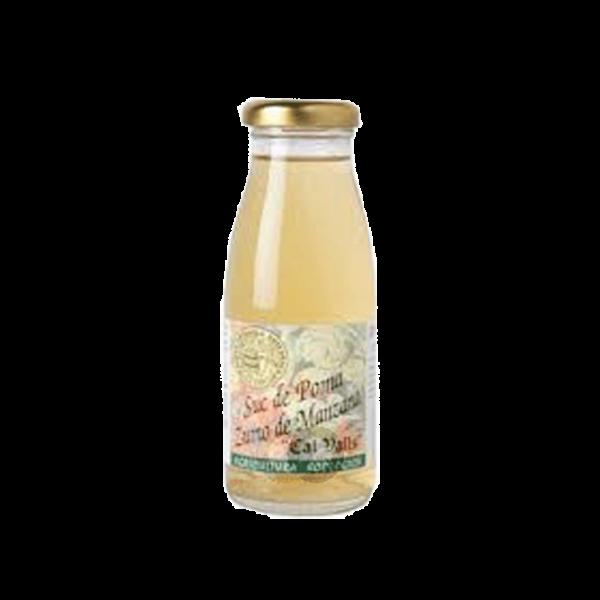 zumo de manzana bio 200 ml 2