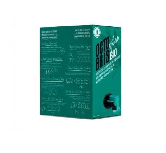1035 Oli de Oliva Verge Extra AOVE Box 3L