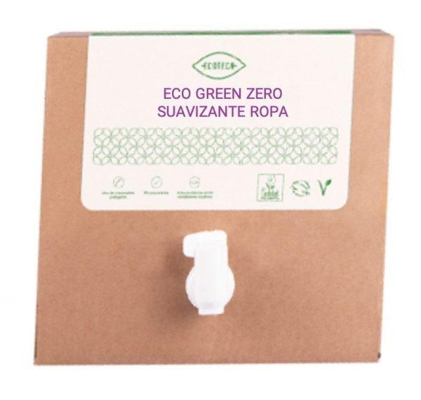 838 ECO GREEN ZERO Suavitzant roba