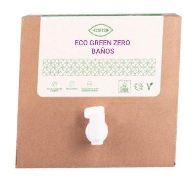 839 ECO GREEN ZERO BANYS