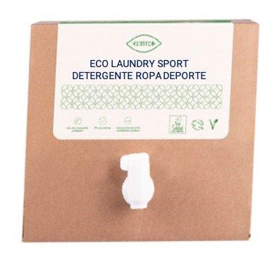 840 ECO LAUNDRY SPORT DETERGENTE ROPA DEPORTE