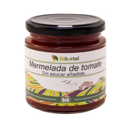 950 Melmelada Tomaquet amb Agave 260gr.