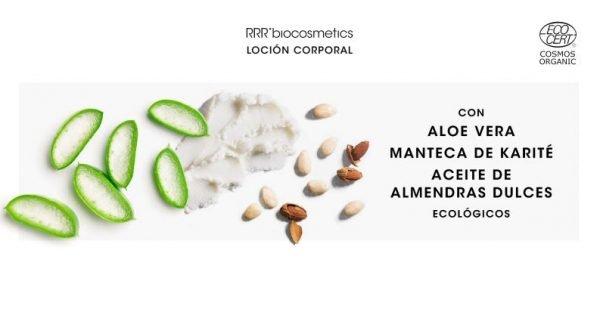 967 Locio Corporal RRR Biocosmetics 500ml 4