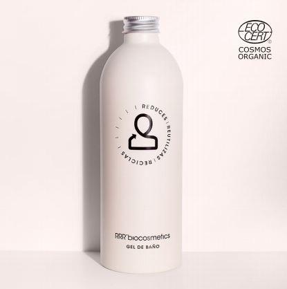 968 Gel de Bany RRR Biocosmetics 500ml