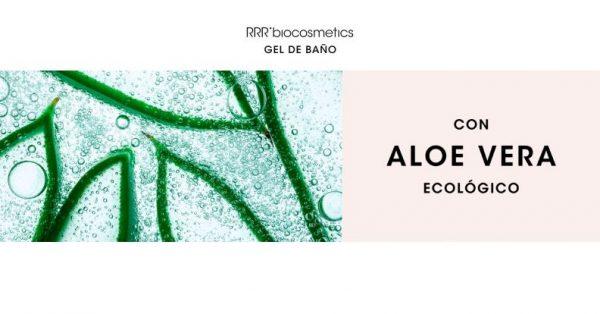 Gel de Bany RRR Biocosmetics 500ml