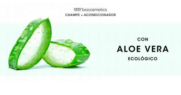 Champu Acondicionador RRR Biocosmetics 500ml