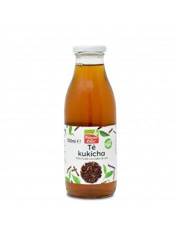 984 te kukicha en botella