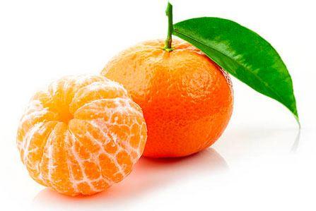 986 Mandarina Ortanique