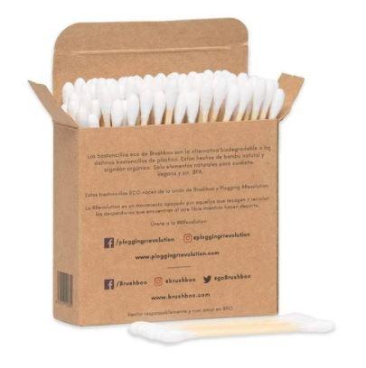 996 Bastonets Biodegradables