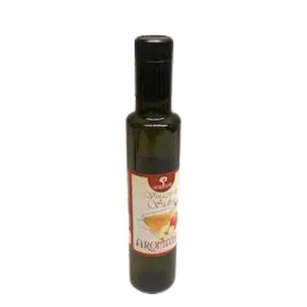 Vinagre de Sidra 250 ml Aromatics ECO