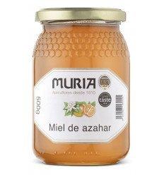 pot de mel de taronger 500 grs