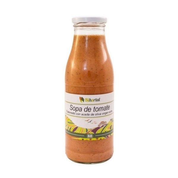 1118 Sopa de tomaquet Bihoral