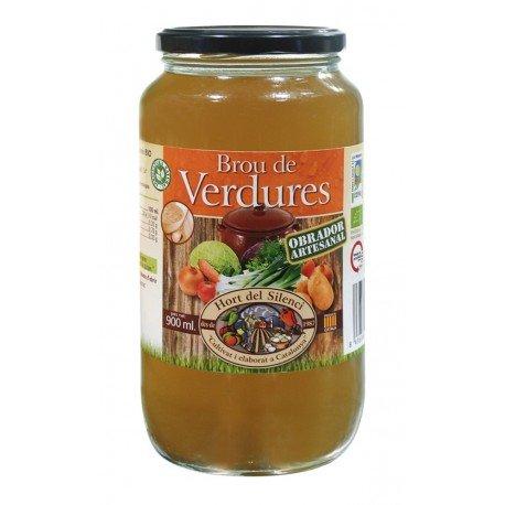 HdS. Brou Verdures 900 ml