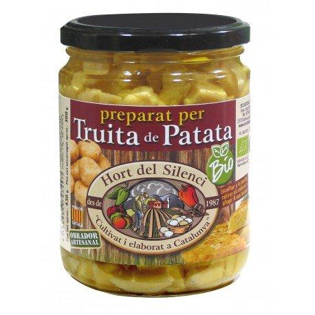 HdS. Preparat Truita Patates ECO 430 g