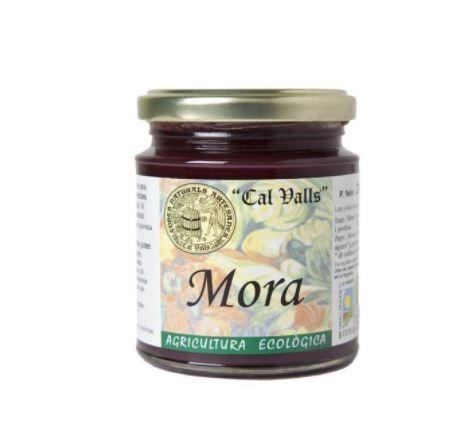 1173 Mermelada Mora 240g Cal valls