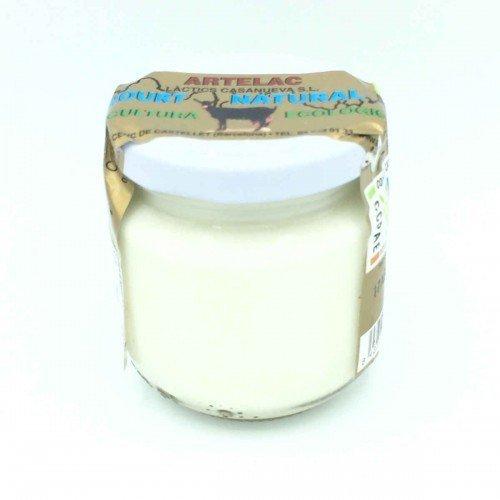 1182 Yogur Cabra Artelac 150gr