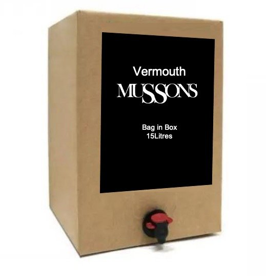 1196 Vermut Mussons