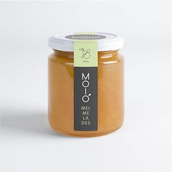 1285 moió melmelada pera