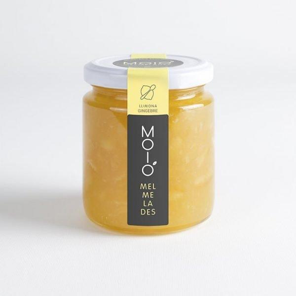 1290 moio melmelada llimona GINGEBRE