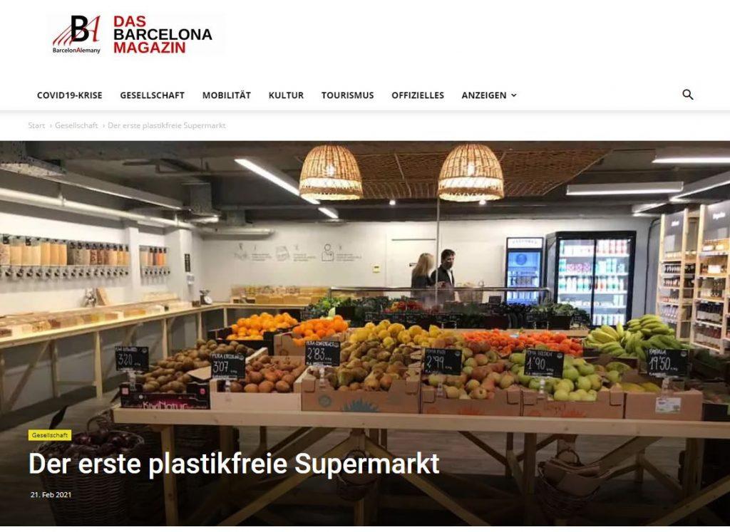 DAS BarcelonaMagazin Linverd