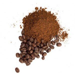 cafe garno y molido coffee