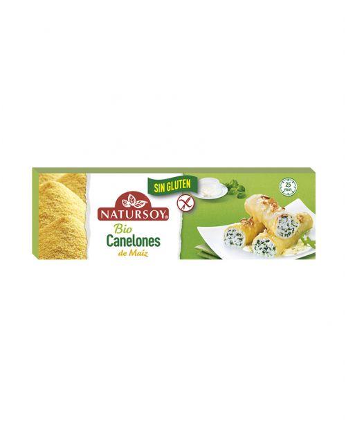 canelons blat de moro sense gluten
