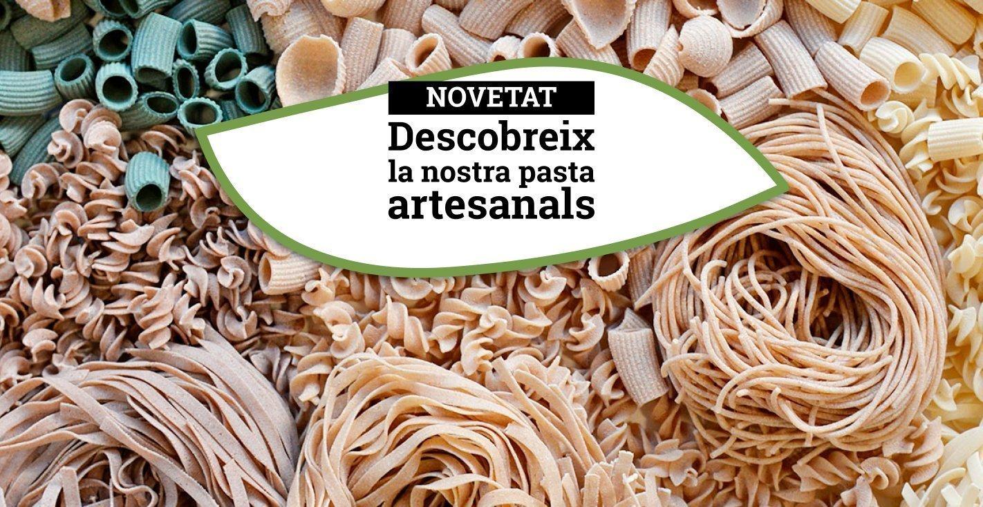 Nostra Pasta Artesanals
