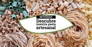 Descubre nuestra Pasta Artesanal