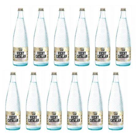 12 Ampolles Vichy