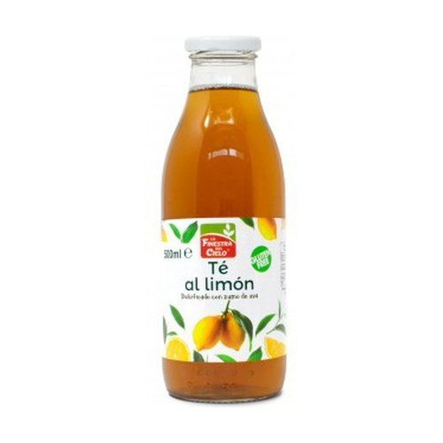 1319 Te negro con limon