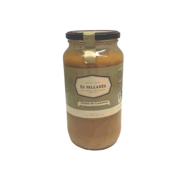 Crema de Carbassa 950ml