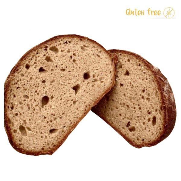Hogaza Sin Gluten