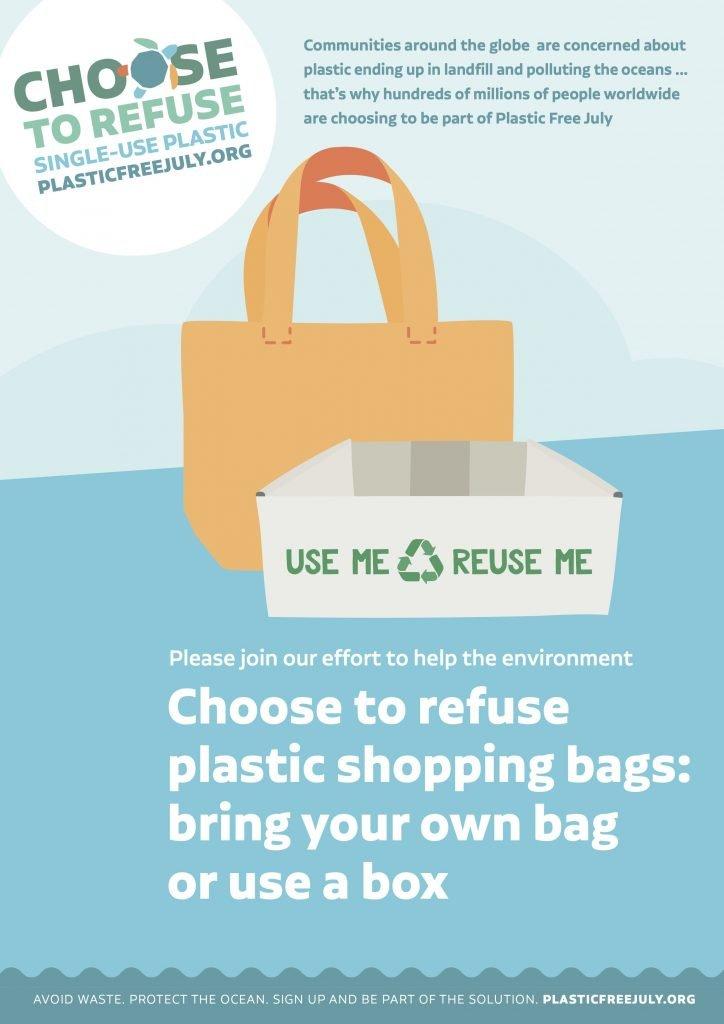 PFJ Poster Bags