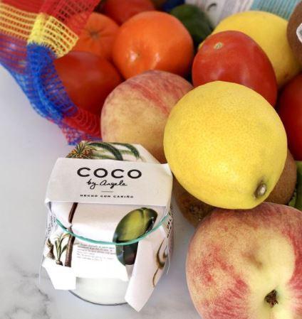 iogurt de Coco 125